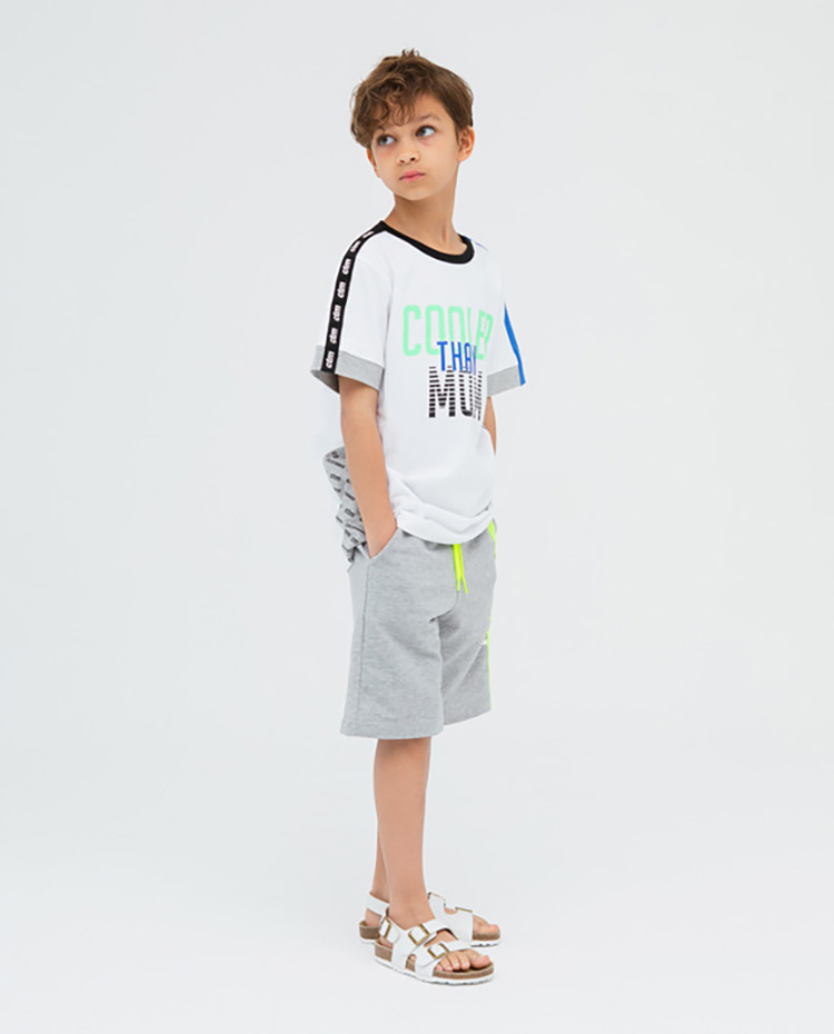 [CTM] Neon Lining Shorts - MG